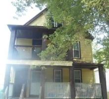 Pre-Foreclosure - Hitchcock St - Holyoke, MA