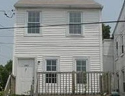 Pre-Foreclosure - E 14th St - Wilmington, DE