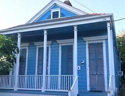 Constance St, New Orleans LA