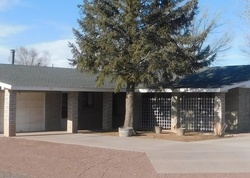 Pre-Foreclosure - S Voigt St - Springerville, AZ