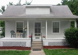 Pre-Foreclosure - S 1st St - Knoxville, IA
