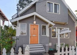 Pre-Foreclosure - Chaucer St - Berkeley, CA