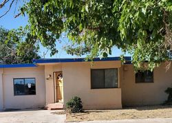 Van Patten Ave, Las Cruces NM