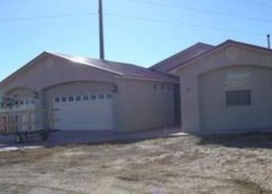Marie St, Belen NM