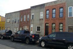 Gough St, Baltimore MD