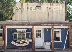Pre-Foreclosure - San Felipe Rd - Warner Springs, CA