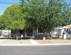 S 9th Ave, Safford AZ