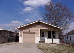 Pre-Foreclosure - W 7th St - Junction City, KS