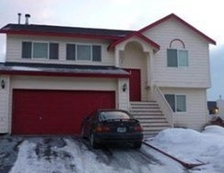 Pre-Foreclosure - Joan Of Arc - Palmer, AK