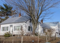 Pre-Foreclosure - Waterville Rd - Skowhegan, ME