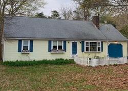 Pre-Foreclosure - Crosby Rd - Centerville, MA