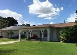 Saint James St, Port Charlotte FL