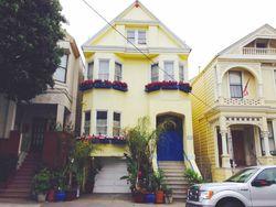 Cole St, San Francisco CA
