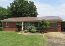 Old Shiloh Rd, Adamsville TN