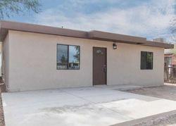 W 32nd St, Tucson AZ