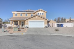 Montera Pl Nw, Albuquerque NM