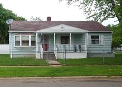 W Mott Ave, Flint MI