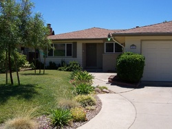 Pershing Ave, Orangevale CA