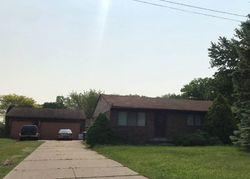 Pre-Foreclosure - Martin St - Westland, MI