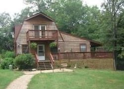 County Road 2608, Knoxville AR
