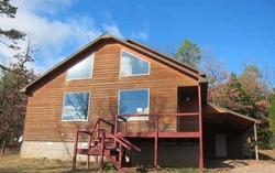 Private Road 3432, Clarksville AR