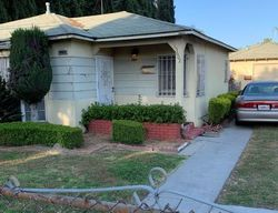 S Butler Ave, Compton CA