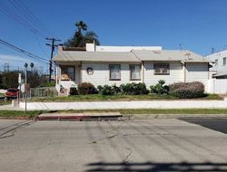 Ellsmere Ave, Los Angeles CA
