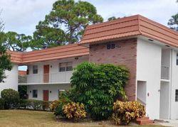 Pre-Foreclosure - Se Ocean Blvd Apt Bb1 - Stuart, FL