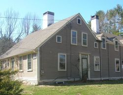 Pre-Foreclosure - Hanover St - Hanover, MA