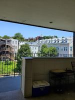 Columbia Rd E, Boston MA