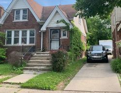 Pre-Foreclosure - Courville St - Detroit, MI