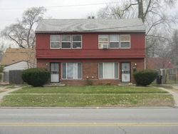 Greenfield Rd, Detroit MI