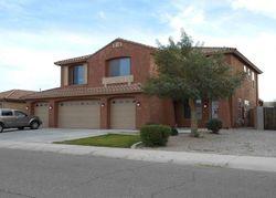 Pre-Foreclosure - W Angel Way - Queen Creek, AZ
