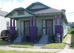 Apple St, New Orleans LA