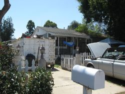 Pre-Foreclosure - Emerald Grove Ave - Lakeside, CA