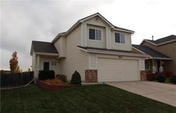 Merryvale Ln, Fountain CO