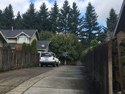 Ne 18th Pl, Canby OR