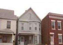 Sanford St, East Orange NJ