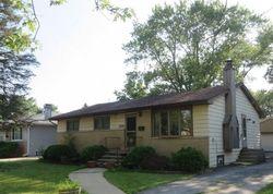 Ridgeway Ave, Richton Park IL