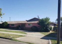 Irwin Ave, Fresno CA