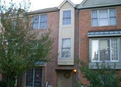 Pre-Foreclosure - Oregold Ct - Laurel, MD