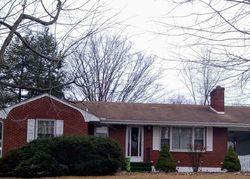 Fairhope Rd Nw, Roanoke VA