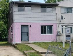 Pre-Foreclosure - Virginia Ave - Hyattsville, MD