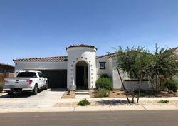 Pre-Foreclosure - E Calle De Flores - Queen Creek, AZ