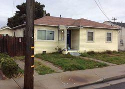 Barrett Ave, Richmond CA