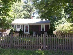 Pre-Foreclosure - Coleman St - Abington, MA