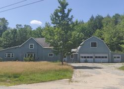 Pre-Foreclosure - Beliveau Rd - Rumford, ME