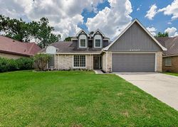 Mosswillow Ln, Tomball TX