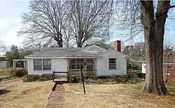 Pre-Foreclosure - Glenwood Rd - Talladega, AL