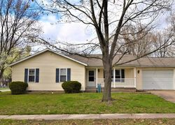 Pre-Foreclosure - Ellis Dr - Mount Vernon, IL